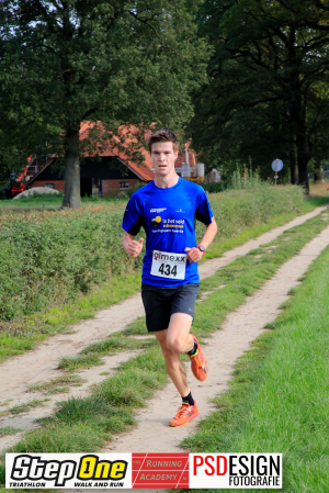Twickelloop Koen Wiggers